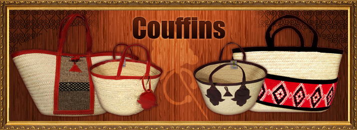 COUFFINS